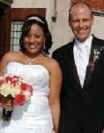 Congrats to Paris E. Doyle and her new hubby....