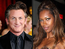 Sean Penn and his new Love  Jessica White!!!