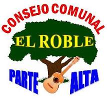 "C. C. ""El Roble Parte Alta"""