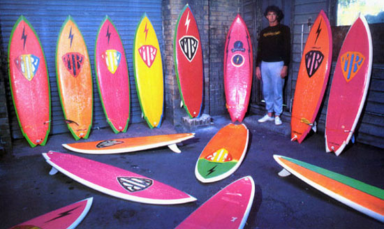 John Harris Surfboards