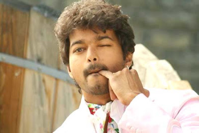 villu the tamil movie vijay and nayantara