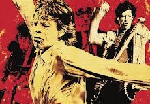 Rolling Stones+Scorsese