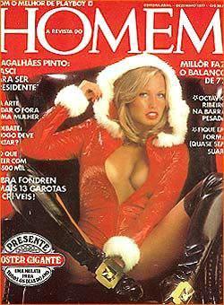 Sandra Theodore nua na Playboy 1977