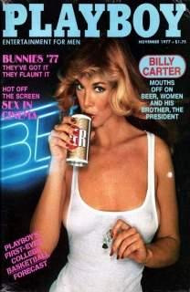 Susan Lynn Kiger - Playboy 1977