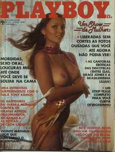Laura Lyons - Playboy 1979