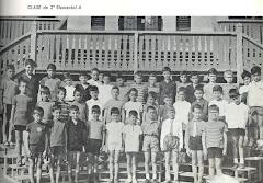 ESCUELAS PÍAS DE LA RAMBLA SANTA CRUZ DE TENERIFE  1965