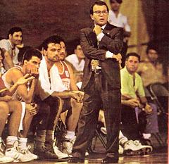 JUVER MURCIA ACB 1990 - 1991