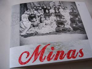 Catálogo Minas: Primera versión