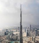 برج دبي (برج خليفة)