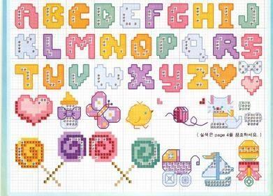 008 Moldes Letras Grande