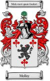 Our Families' Coats of Arms