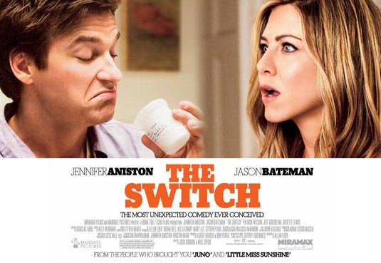 The Switch (Un pequeño cambio)