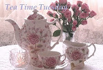 Tea Time Tuesdays!