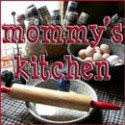 Mommy&#39;s Kitchen