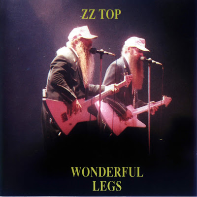 Zz top wonderful legs rockpalast grugahalle essen germany 1980 soundboard mp3 320 - The grange zz top lyrics ...