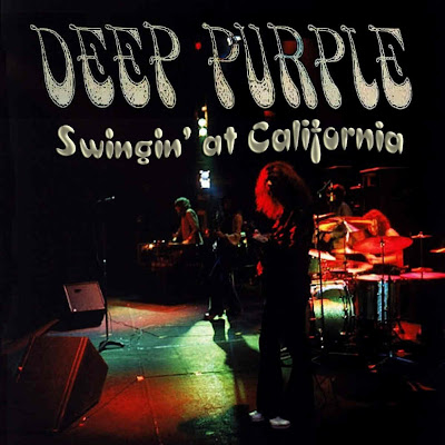 San Bernardino, California, USA 1972. (VG Audience :: 320 kBPS)