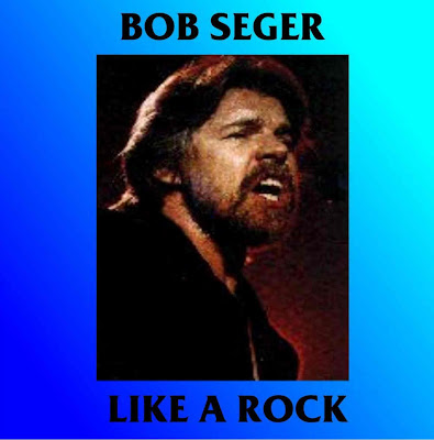 Like A Rock (Remastered) - YouTube
