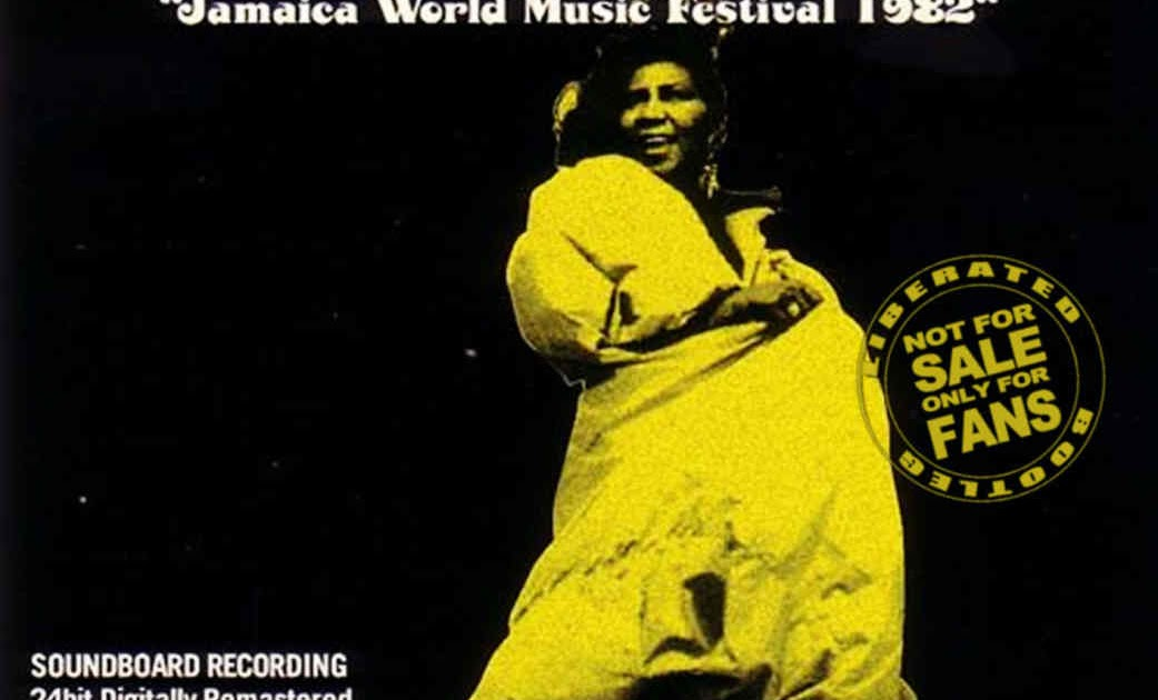Jamaica Events and Festivals | Caribya!