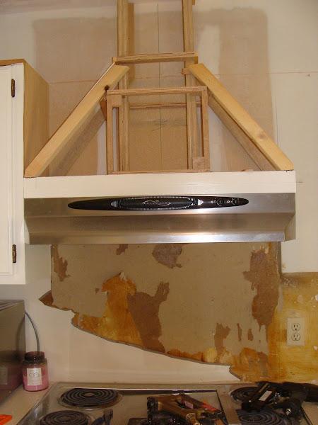 Wood Vent Hoods ~ Build wood hood vent pdf woodworking