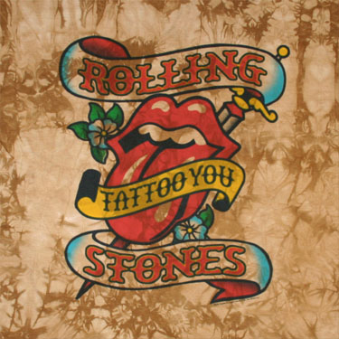 The Rolling Stones | Tattoo You