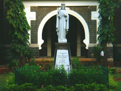 The Making of...: Sacred Heart Boys&#39; High School, Santacruz, Mumbai