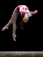 Nastia Luken
