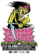 Bottrop Kustom Kulture  17 & 18 juin, flugplatz schwarze heide bottrop Kirchhellen