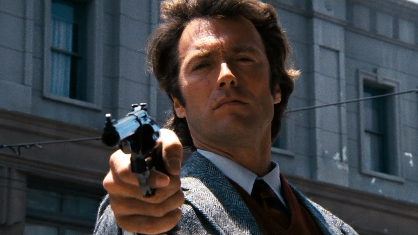 Best Dirty Harry Quotes Quotesgram