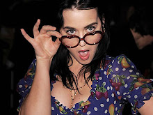 Katy perry. ♥