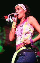 Nelly furtado. ♥