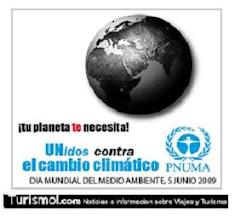 Tu planeta te necesita!!!!!!
