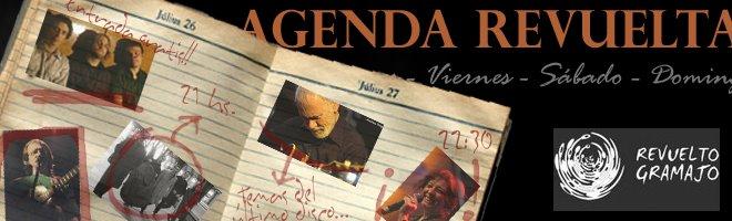 Agenda Revuelta