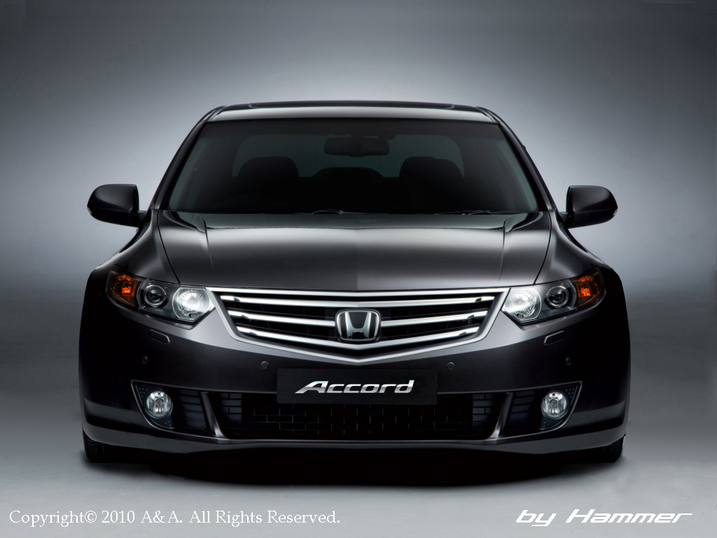 Honda Accord Tuning