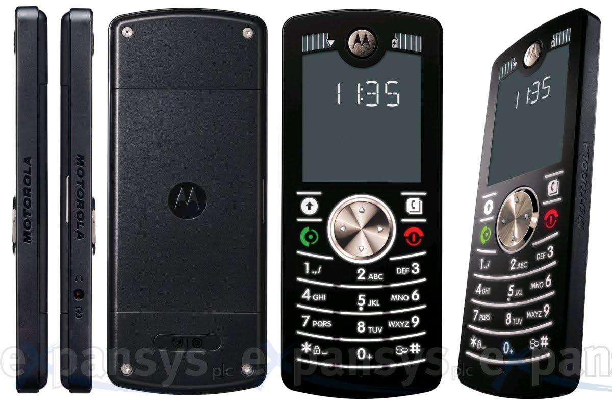 Crazy Sales Motorola F3 For Sale