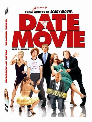 hvem passer sammen erotisk dvd
