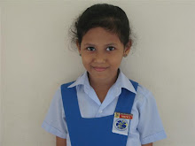 SITI SARAH GROUP LEADER/PREFECT