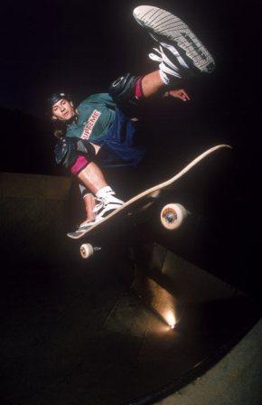 skateboarding yooo \m/
