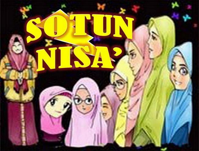 SOTUN NISA'
