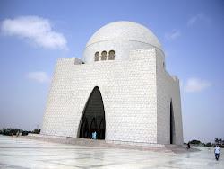 Jinnah's Tomb