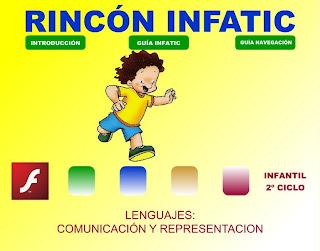 Ir a: Rincón INFATIC