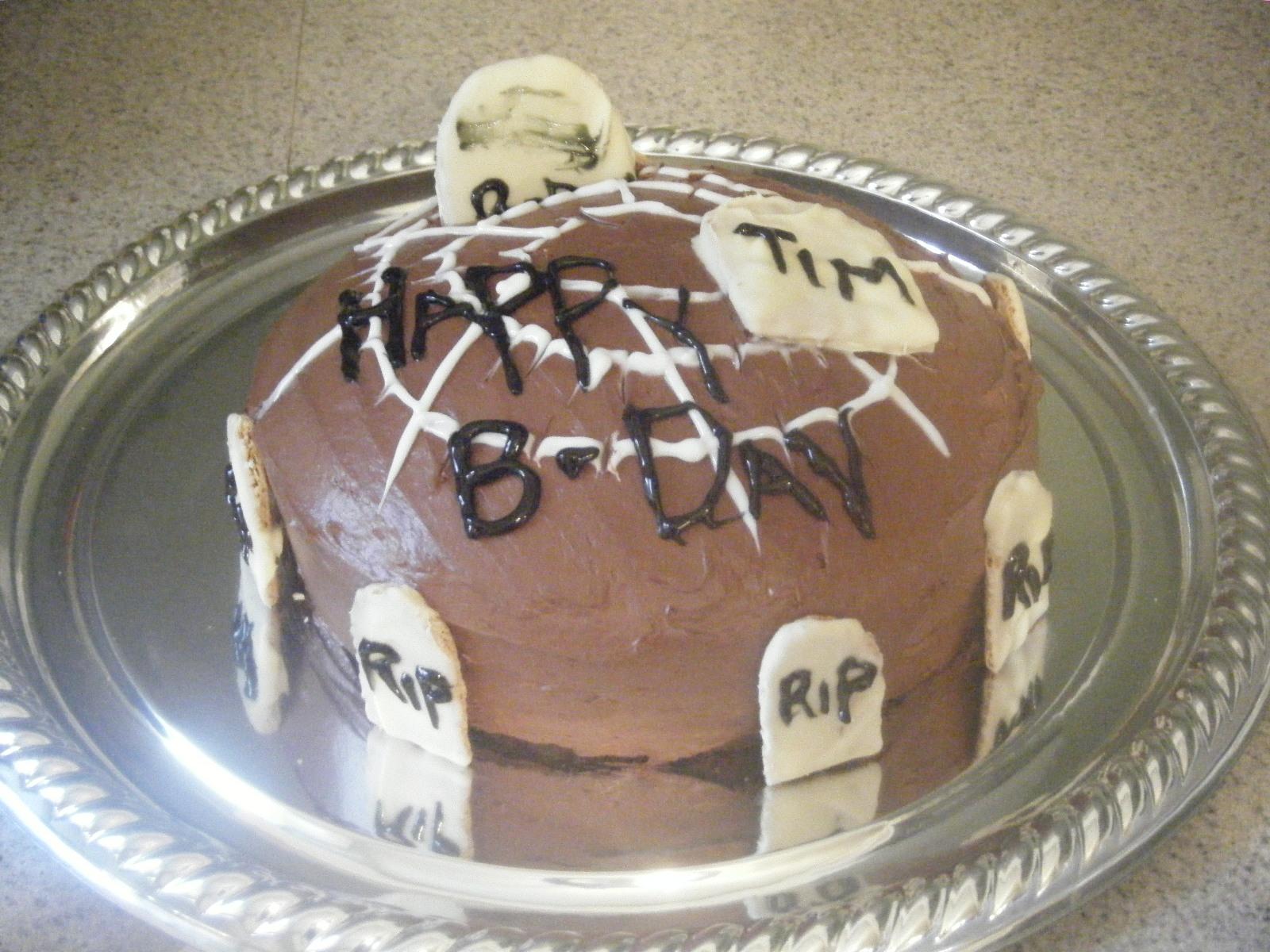 The Embody Family Happy Birthday To Tim
