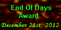 EOD Award