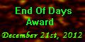 EOD Award