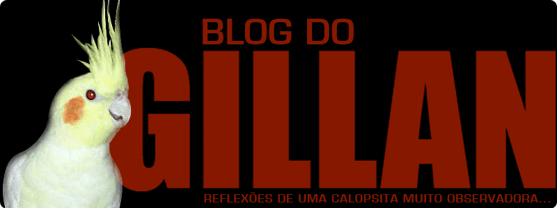 Blog do Gillan
