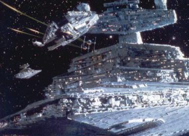 Αnd may the force be with you