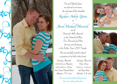 Wedding Picture Portfolios on With The Bride And Groom And Together We Designed Their Wedding