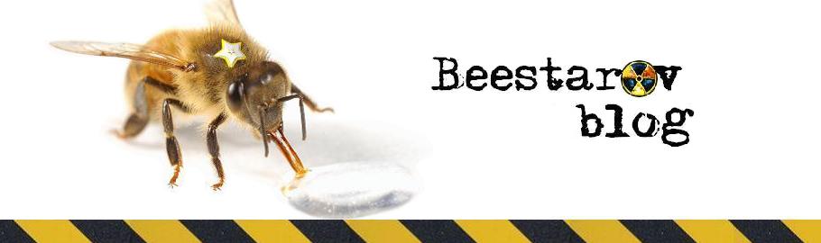 Beestyho vodkablog