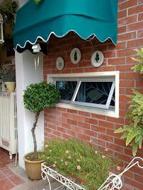 My English Garden