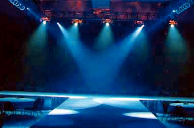 amity high school introduction to technical theater