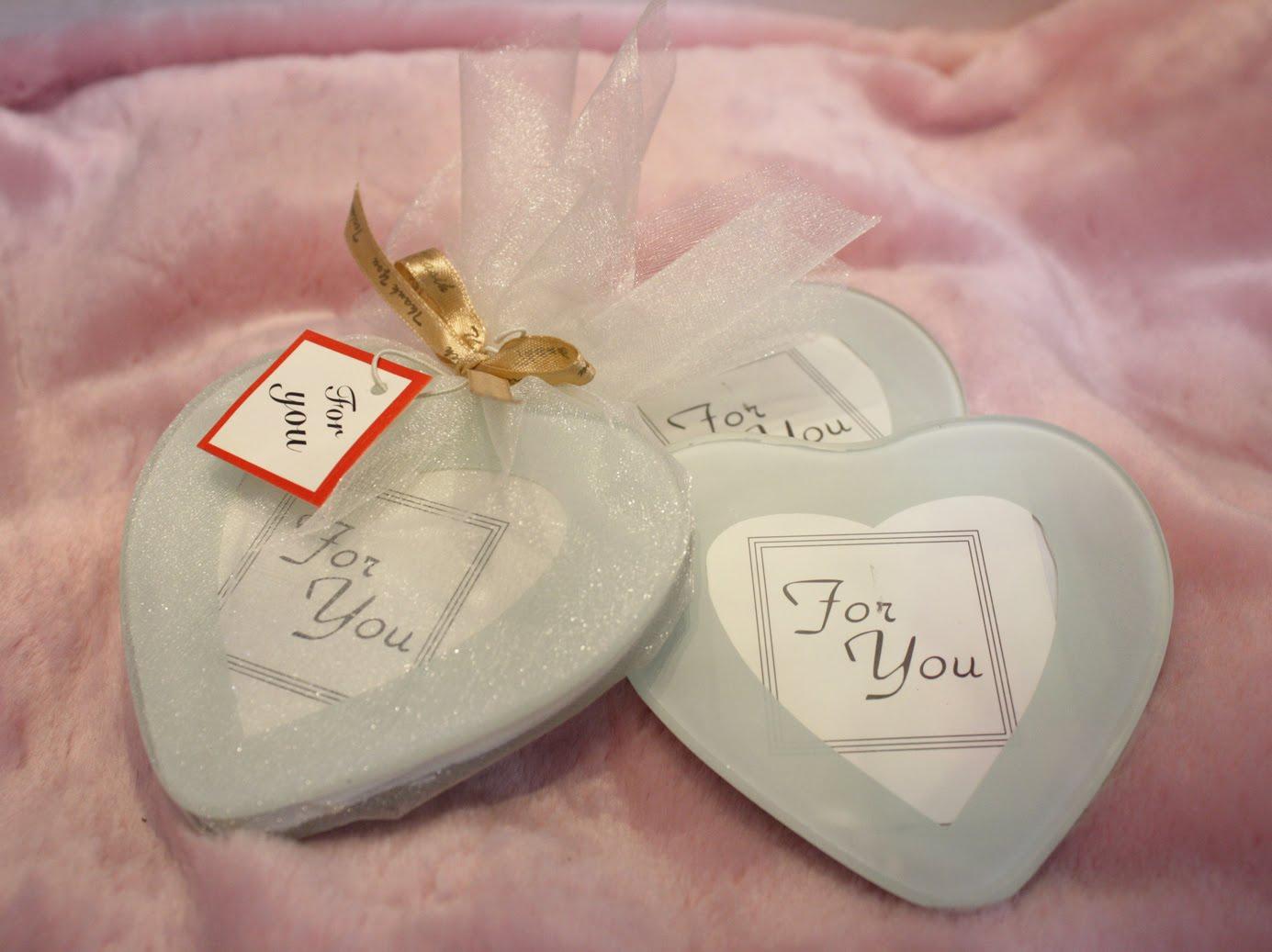 Wedding Isle Gallery: Door gift- CLEARANCE SALE